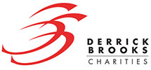 Derrick Brooks Charities Logo